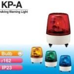 đèn cảnh báo xoay KP-A PATLITE