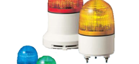 Đèn tín hiệu PEW/PES PATLITE Ø82mm bóng led