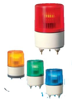 Đèn tín hiệu PS/PSF PATLITE Ø82mm Bóng sợi đốt