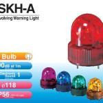 đèn cảnh báo xoay SKHE/SKHEB