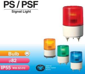 đèn tín hiệu patlite ps-psf 2