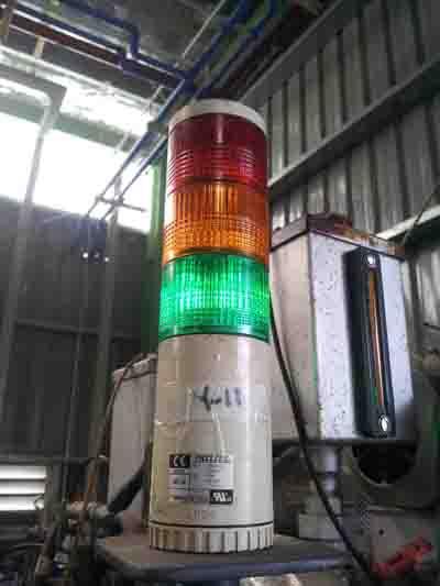 đèn tháp tín hiệu 1