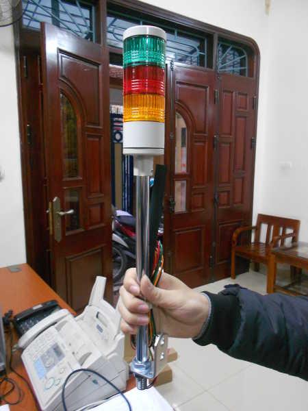 đèn tháp tín hiệu LE